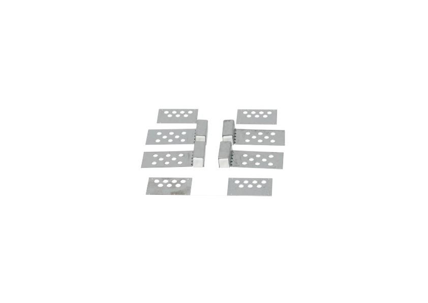 Magnethalter für Fliesen Set Kubala  Artikel Nr. 1800
