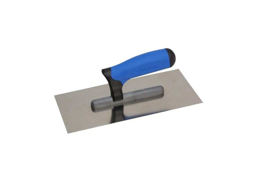 Glättekelle, Edelstahl Kubala 130 x 270 mm |Artikel Nr. 0240