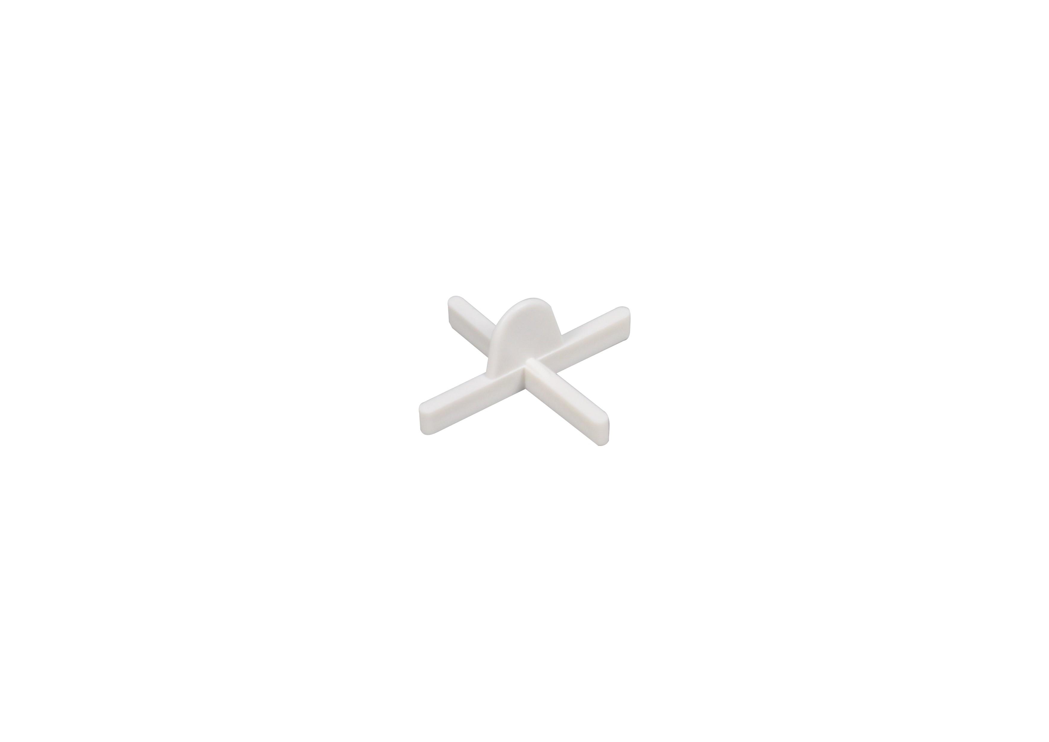 Fliesenkreuze, m. Griff Kubala 1.5mm, 100 St. |Artikel Nr. 1871