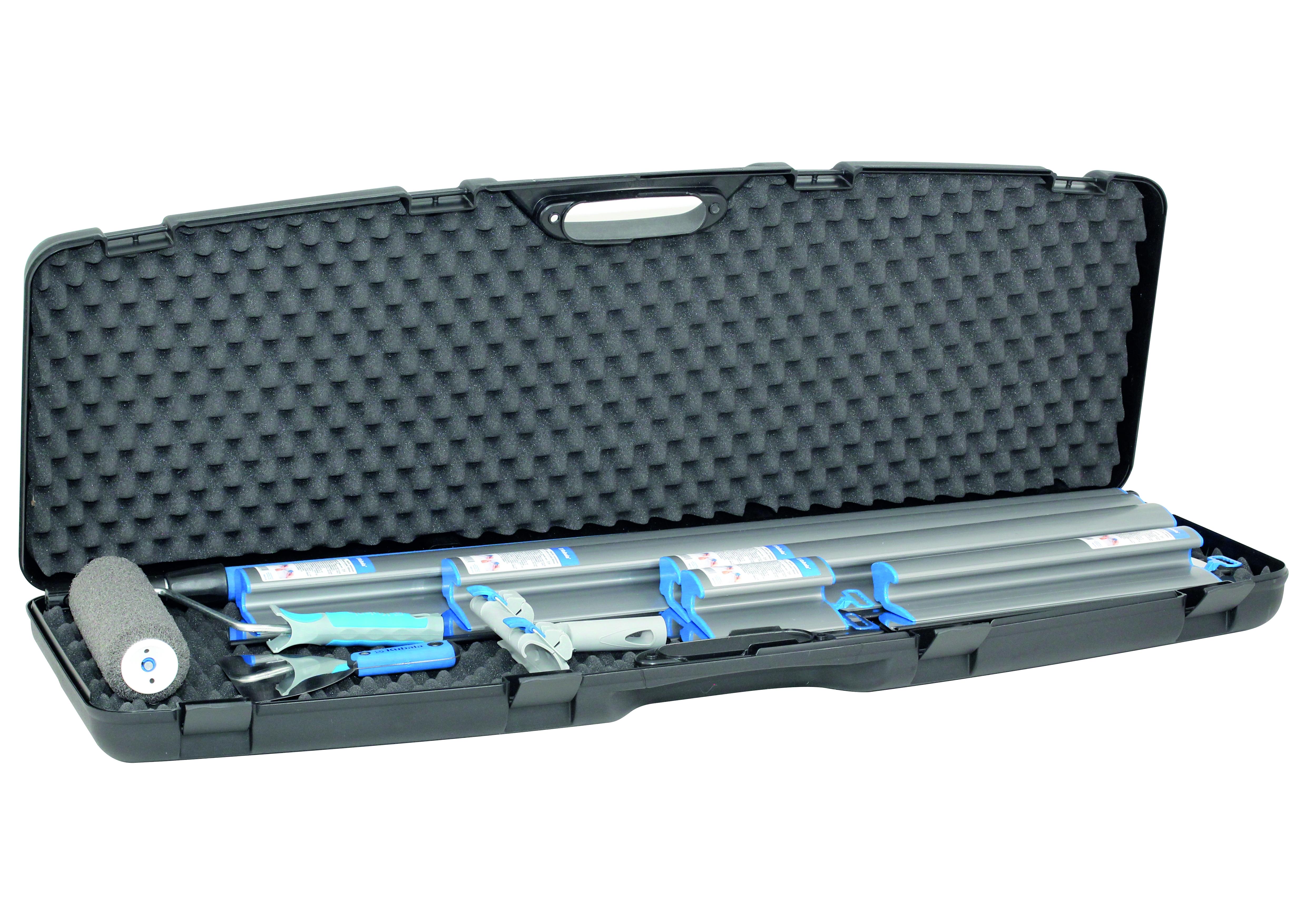 Werkzeug-Koffer-Masterset Kubala