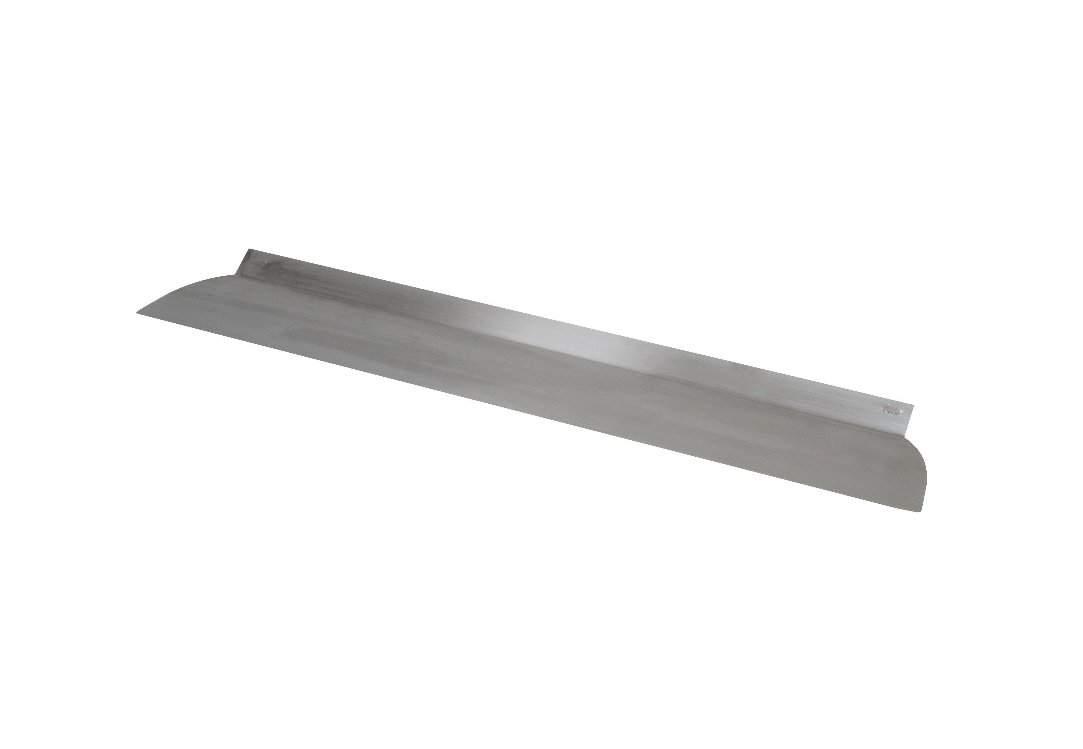 Ersatzblatt zu Profi-Flex-Spachtel 600 mm ( Nr. 0627 )